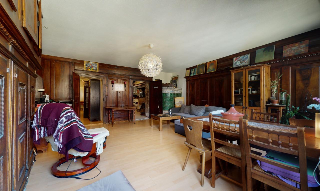 Buy it House in Neuchâtel Auvernier