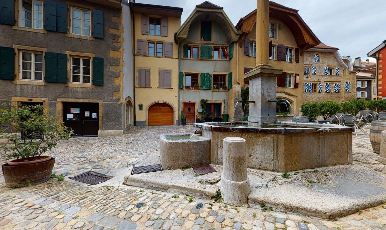 House  for sale in Neuchâtel Auvernier