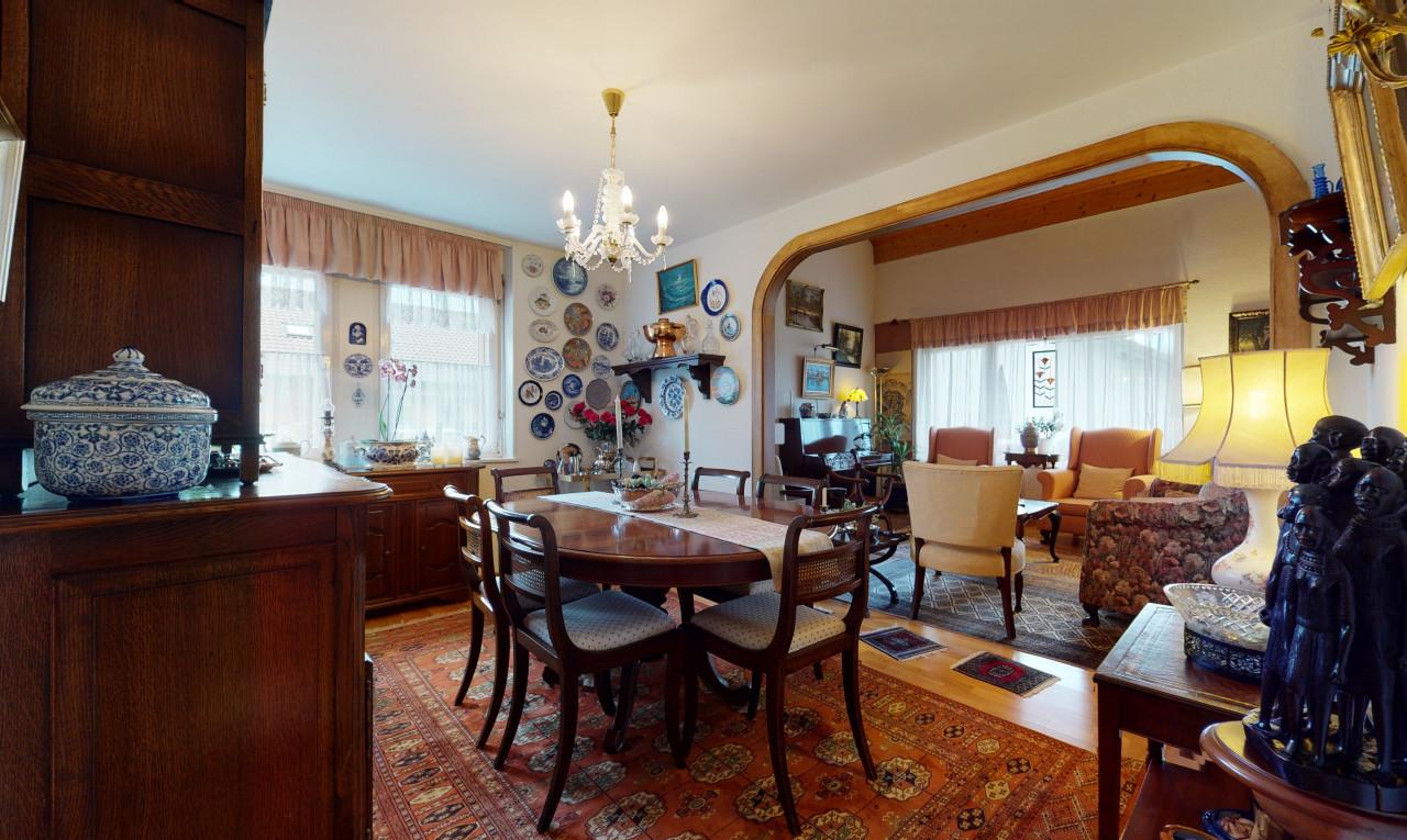 Achetez-le Appartement dans Vaud Bursinel