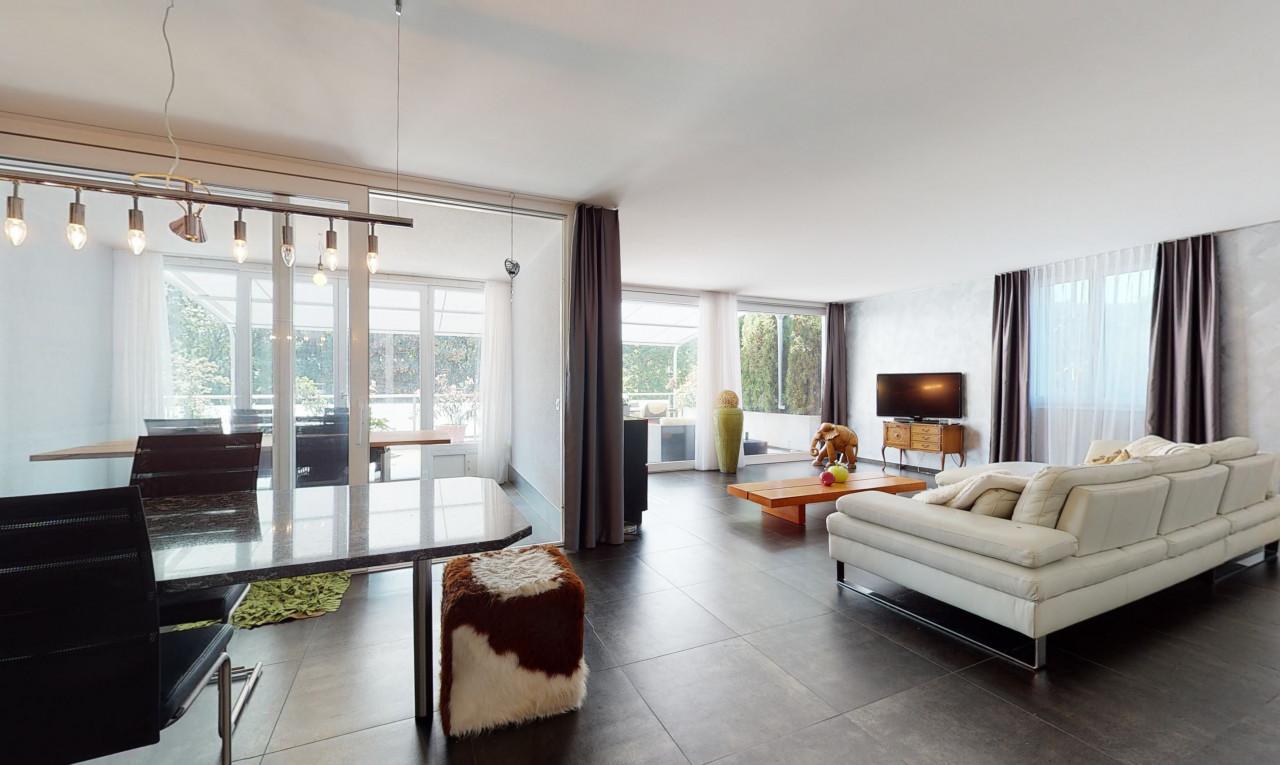 Haus zu verkaufen in Aargau Hilfikon