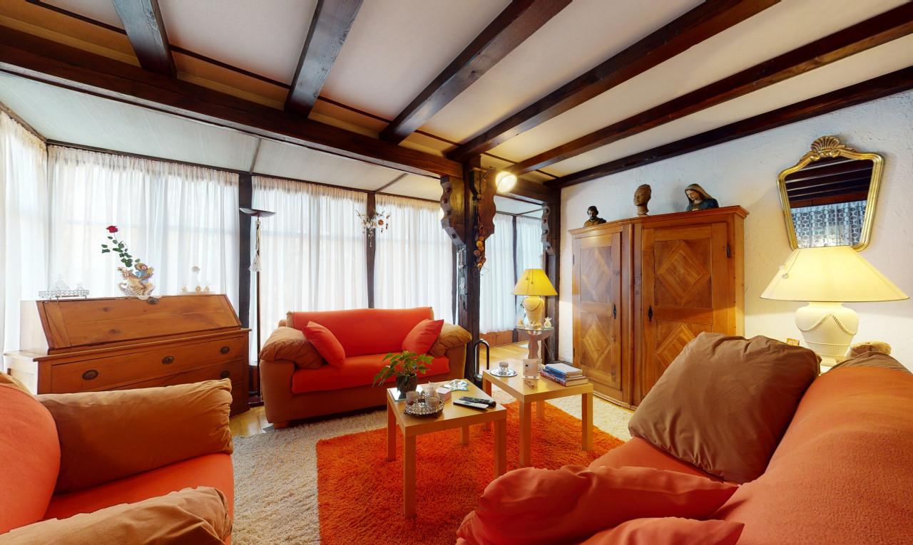 Achetez-le Maison dans Fribourg La Roche FR