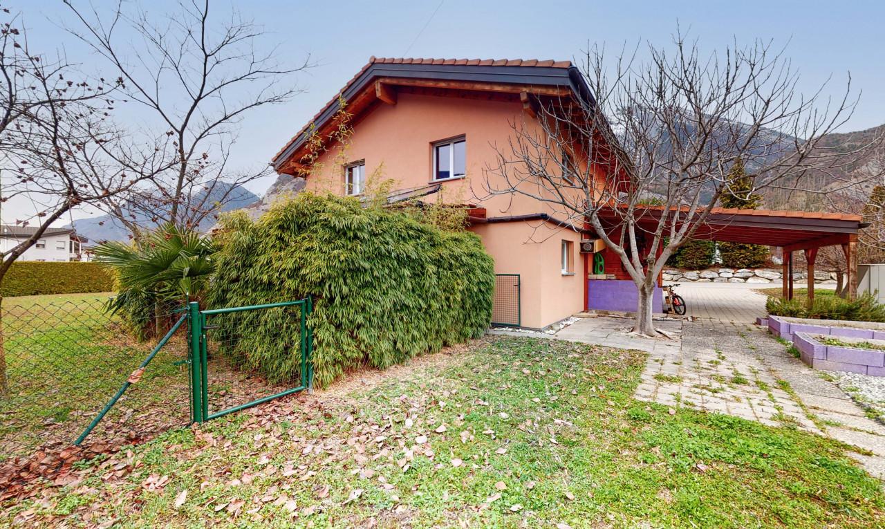Maison  à vendre à Valais Ardon