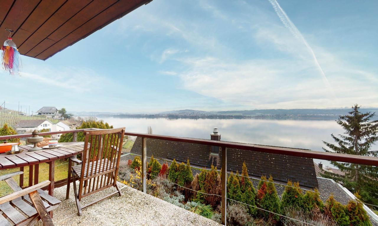 Haus zu verkaufen in Bern Tüscherz-Alfermée