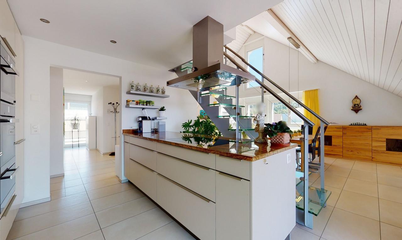 Kaufen Sie Wohnung in Bern Wangen an der Aare