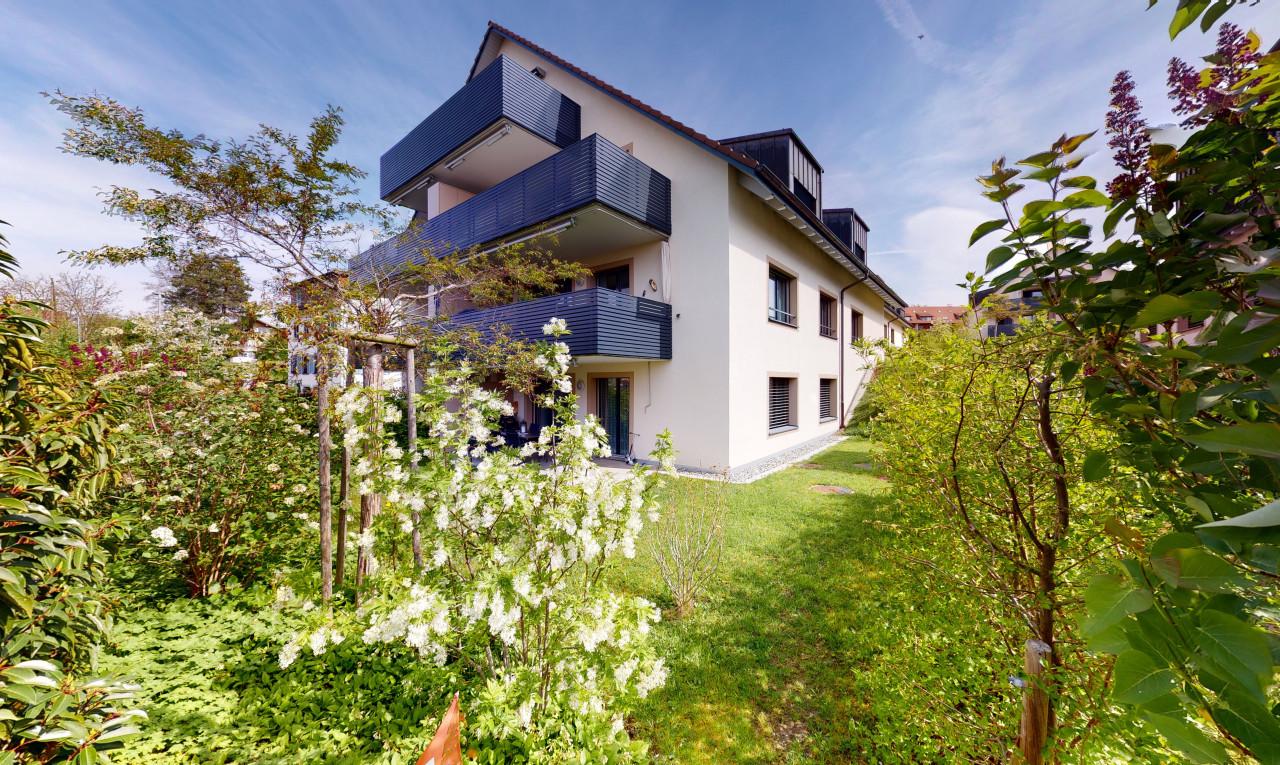 Kaufen Sie Wohnung in Zürich Obfelden