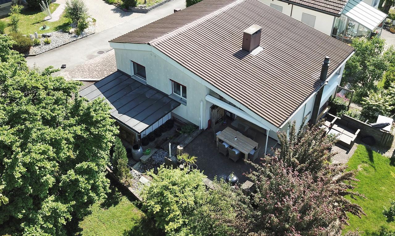 Haus zu verkaufen in Bern Orpund