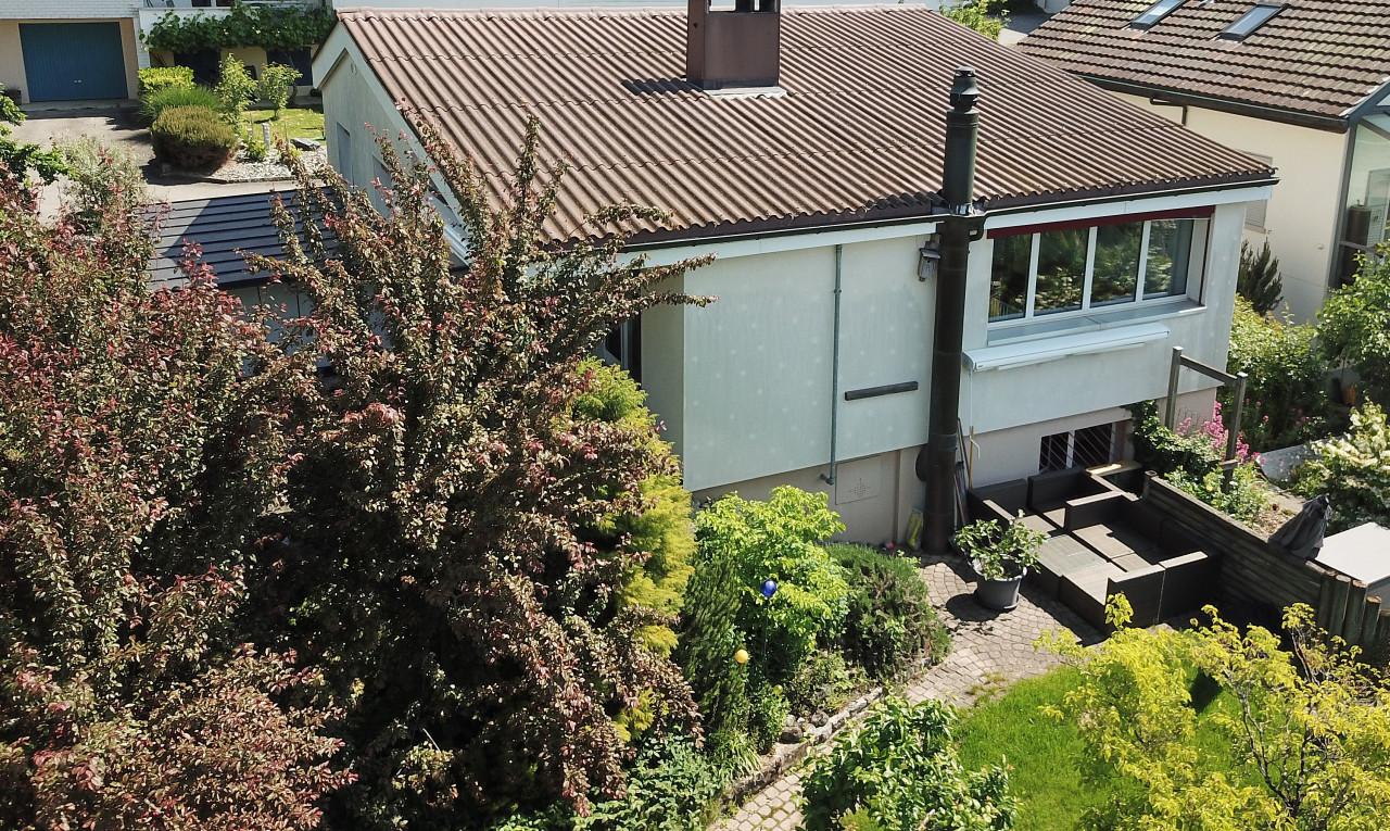 Kaufen Sie Haus in Bern Orpund