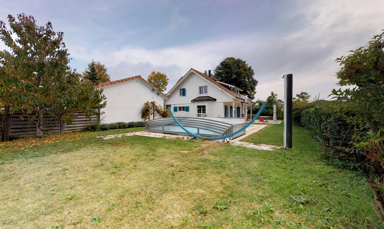 Buy it House in Vaud Prangins
