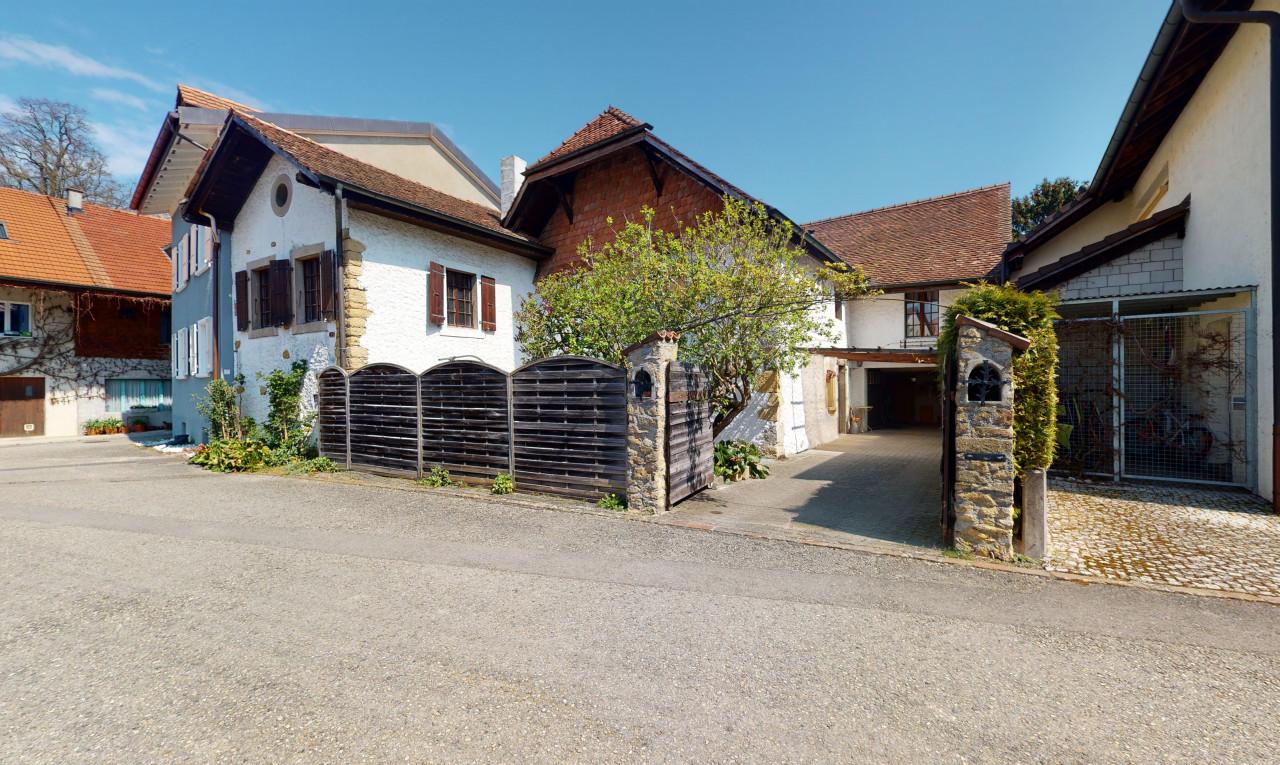 Haus zu verkaufen in Waadt Cudrefin