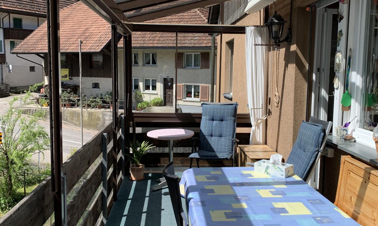 Kaufen Sie Wohnung in Aargau Böttstein
