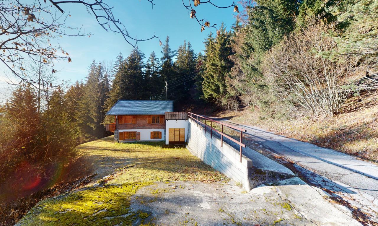 Achetez-le Maison dans Valais Conthey