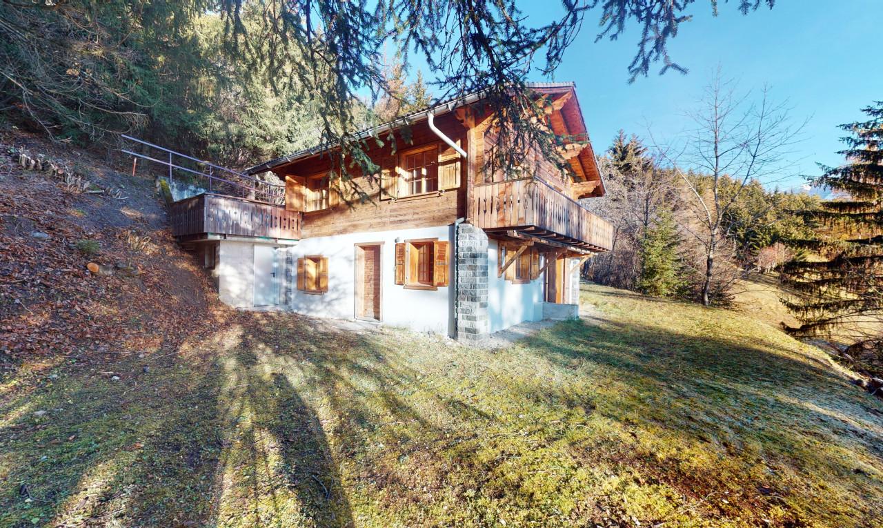 Maison à vendre à Valais Conthey