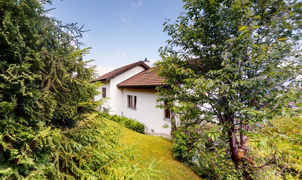 Haus zu verkaufen in Aargau Killwangen