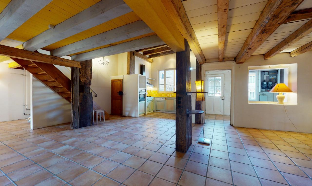 Achetez-le Maison dans Vaud La Chaux (Cossonay)