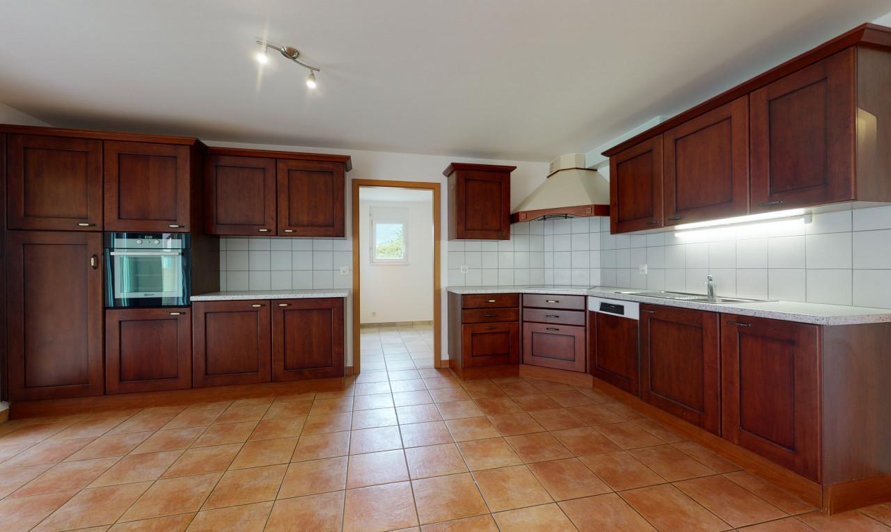 Achetez-le Appartement dans Valais Saxon