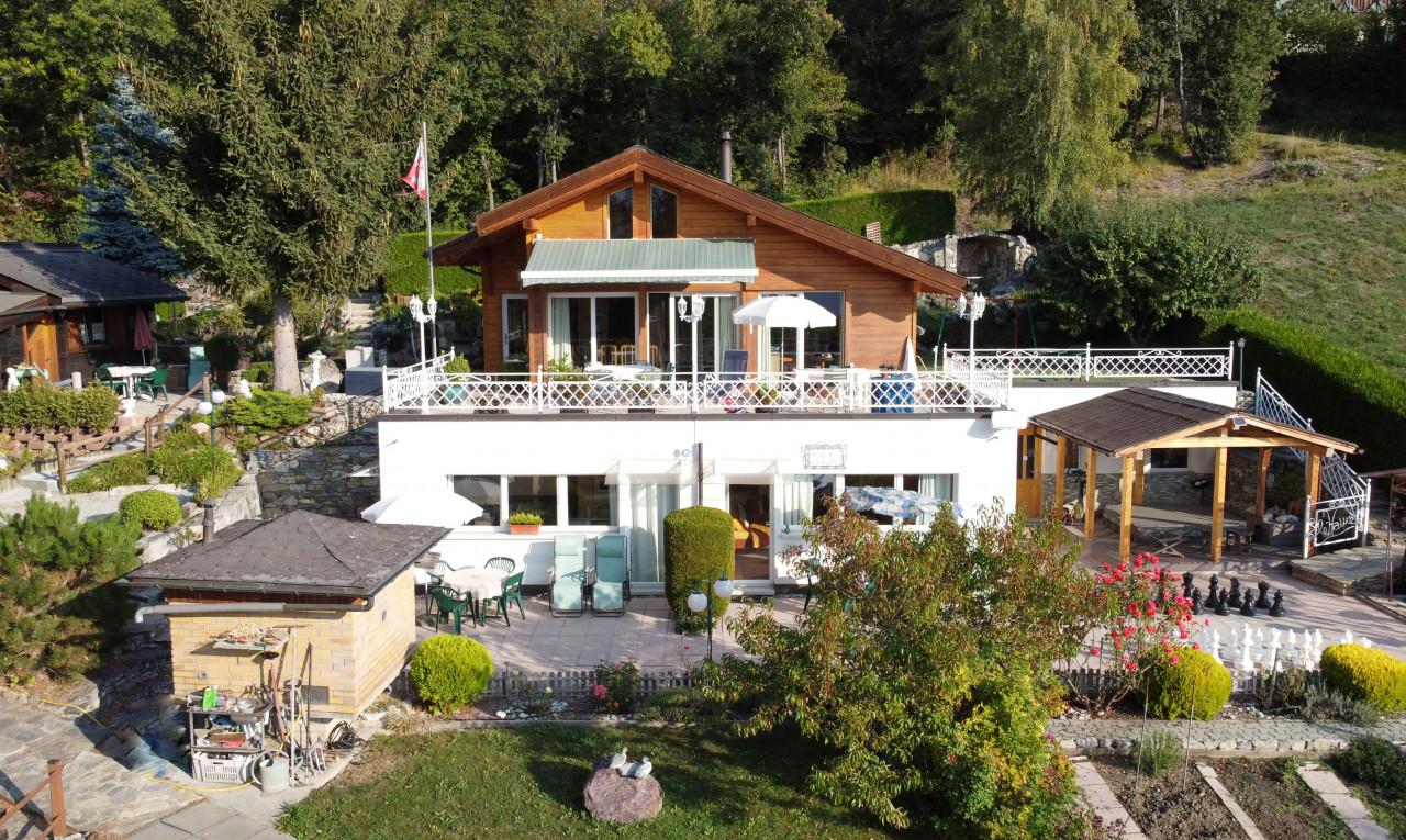 Maison  à vendre à Valais Savièse