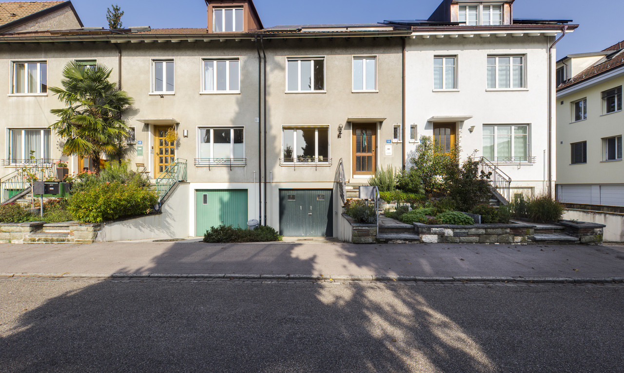 House  for sale in Basel-City Basel