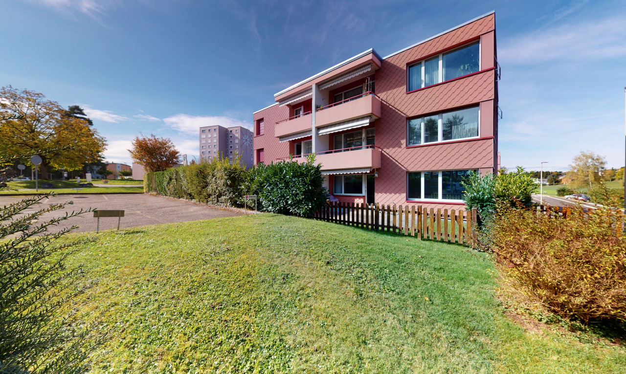 Apartment  for sale in Zürich Wallisellen