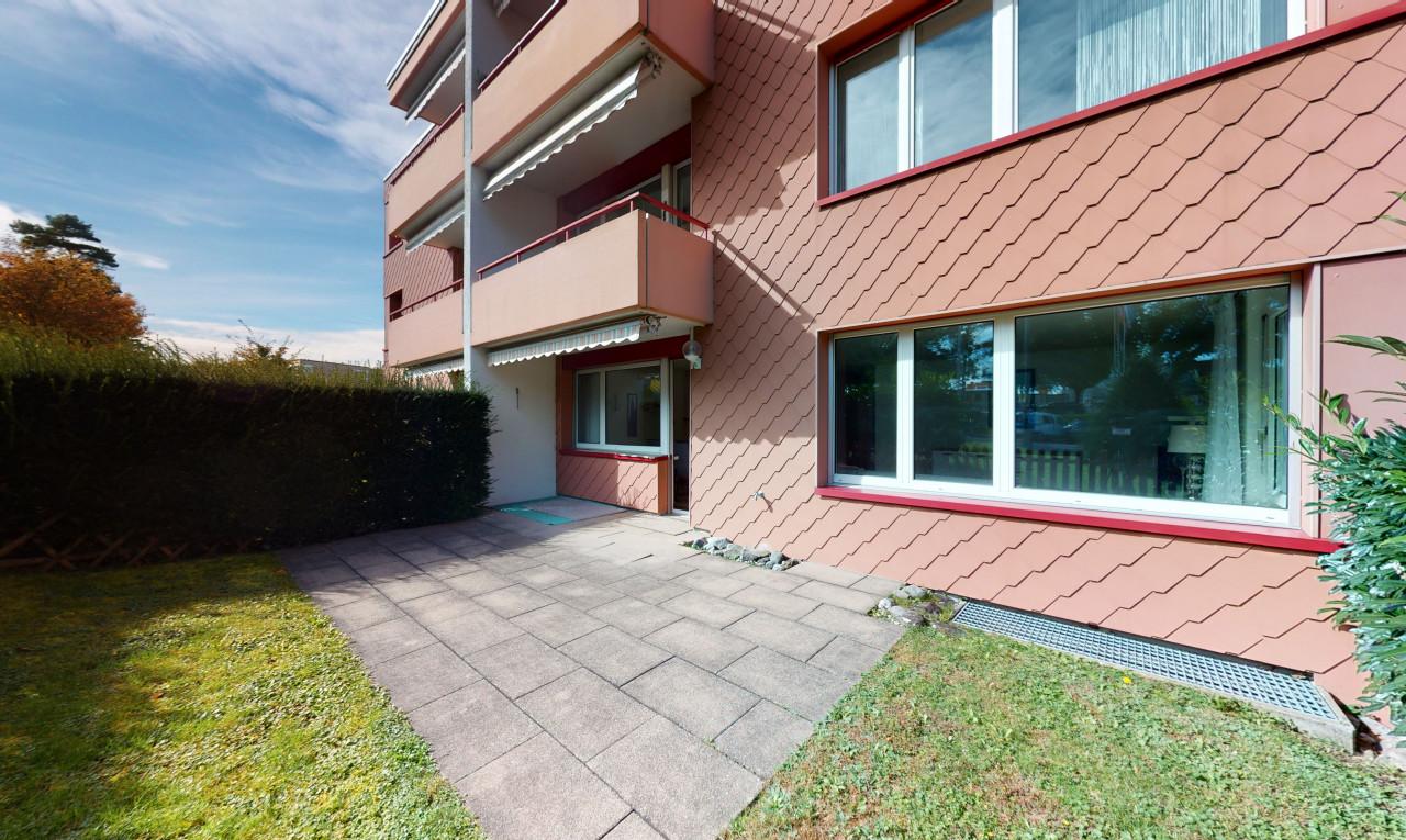 Kaufen Sie Wohnung in Zürich Wallisellen