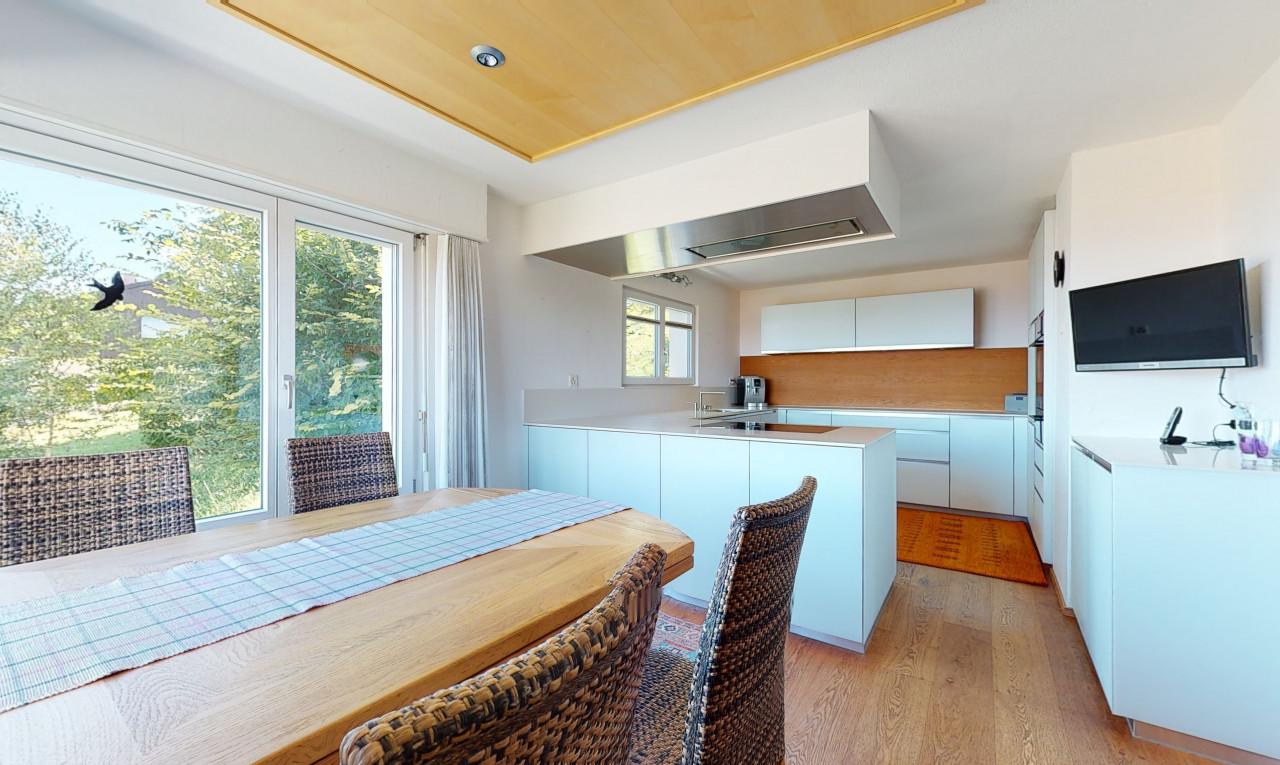 Kaufen Sie Haus in Appenzell Ausserrhoden Speicherschwendi