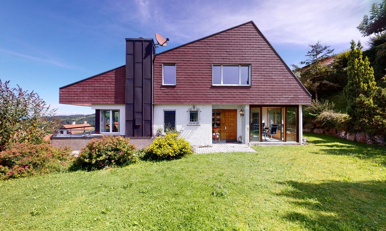 Haus zu verkaufen in Appenzell Ausserrhoden Speicherschwendi