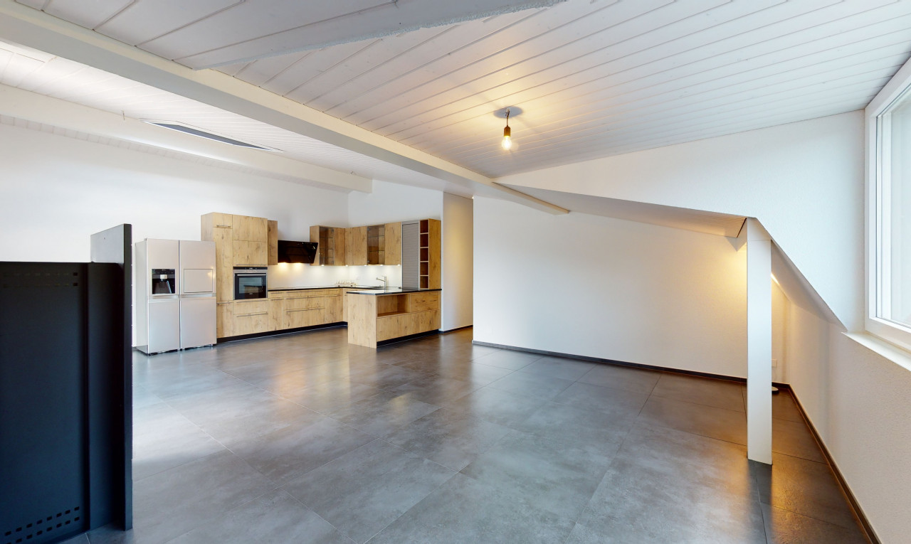 Wohnung zu verkaufen in Basel-Landschaft Bottmingen