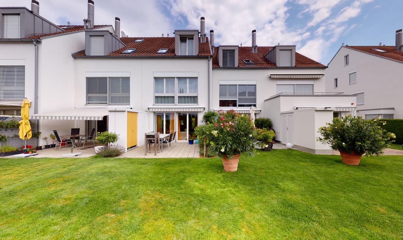 Haus zu verkaufen in Zürich Langnau am Albis