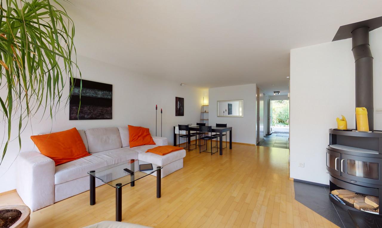 Kaufen Sie Haus in Zürich Langnau am Albis