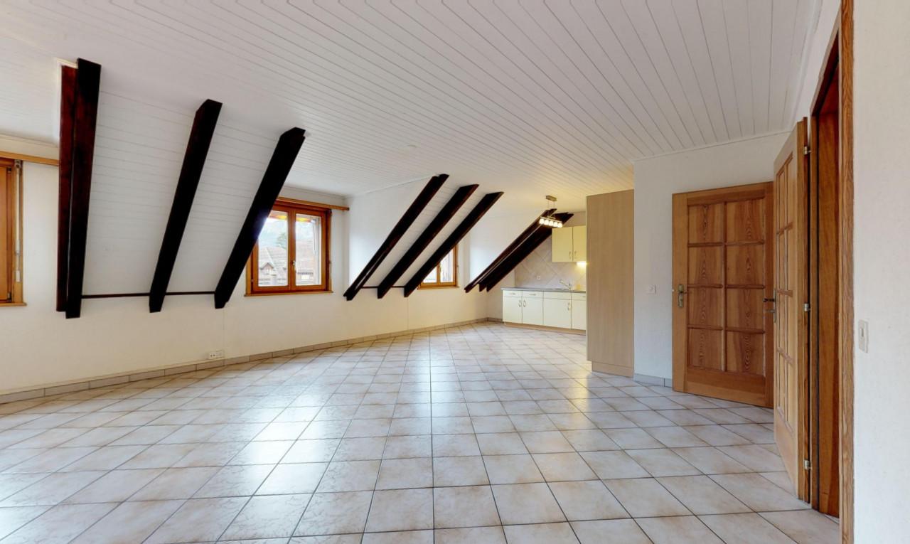Achetez-le Appartement dans Vaud Bex