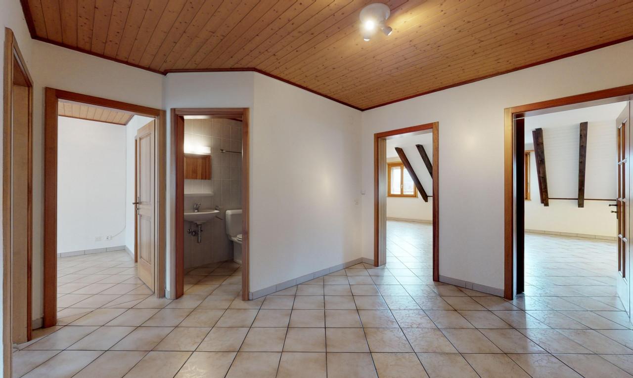 Appartement  à vendre à Vaud Bex