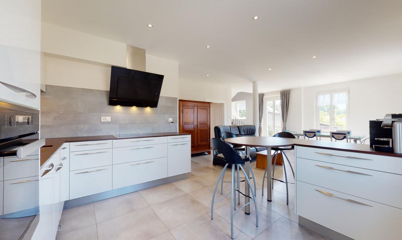 Achetez-le Maison dans Vaud Essert-Pittet