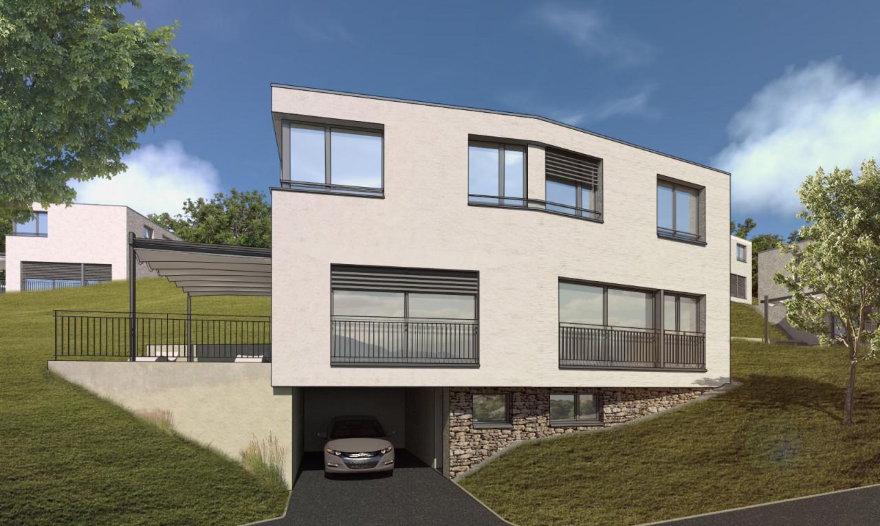 House  for sale in Vaud La Tour-de-Peilz