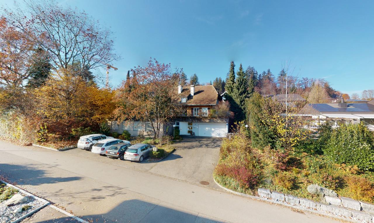 Kaufen Sie Haus in Solothurn Lohn-Ammannsegg