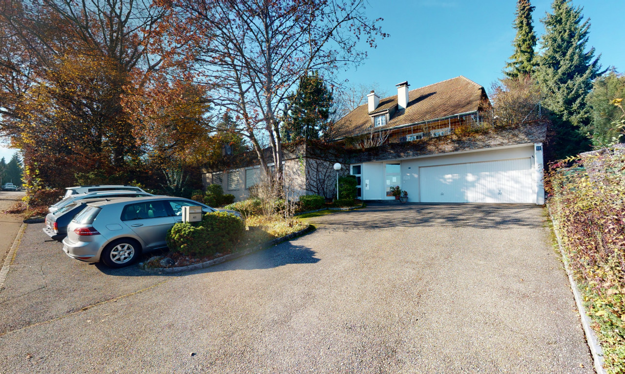 Haus zu verkaufen in Solothurn Lohn-Ammannsegg