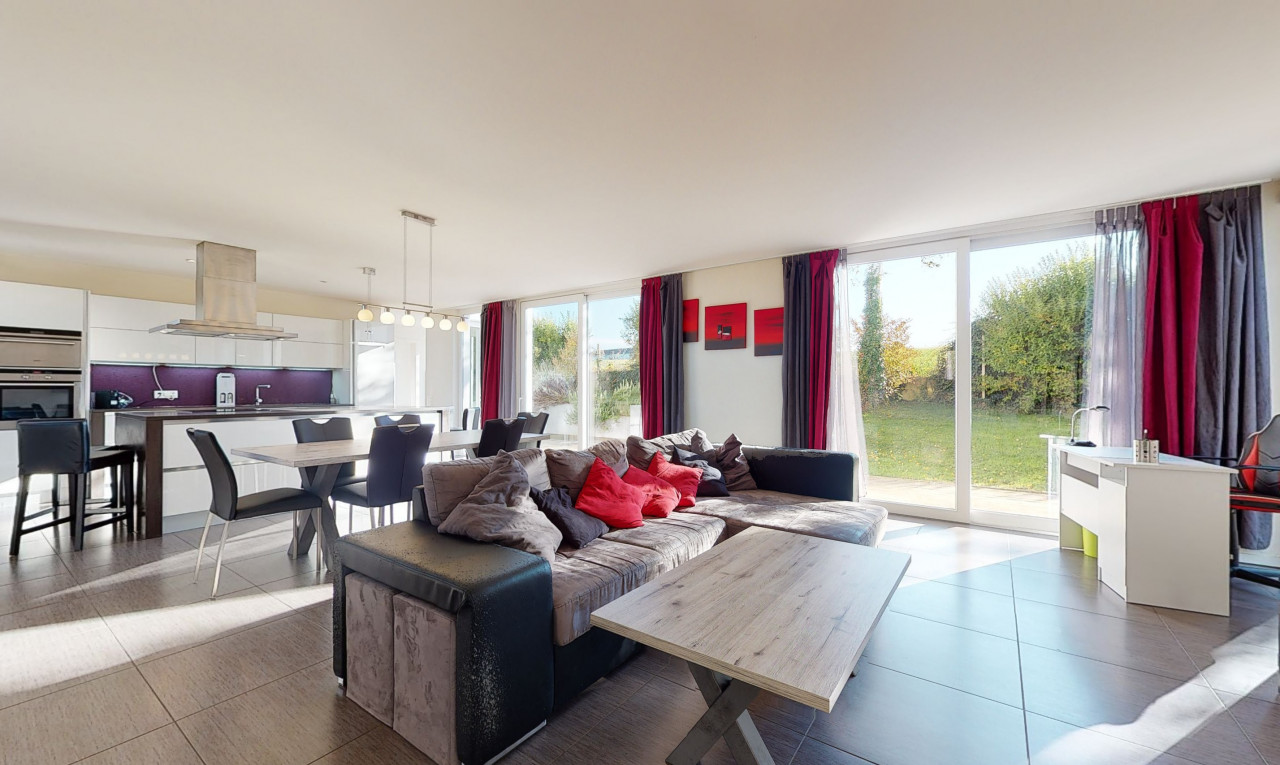 Buy it House in Vaud Orbe