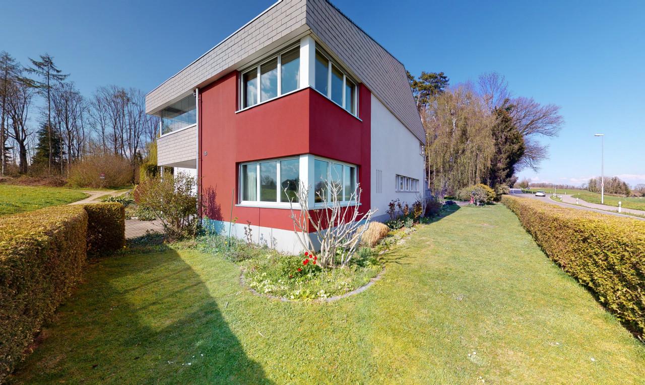 Haus zu verkaufen in Thurgau Erlen