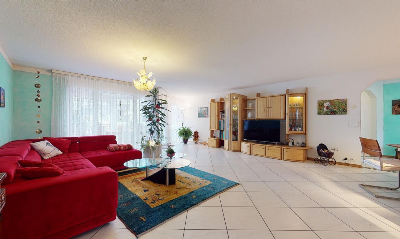 Kaufen Sie Wohnung in Luzern Luzern