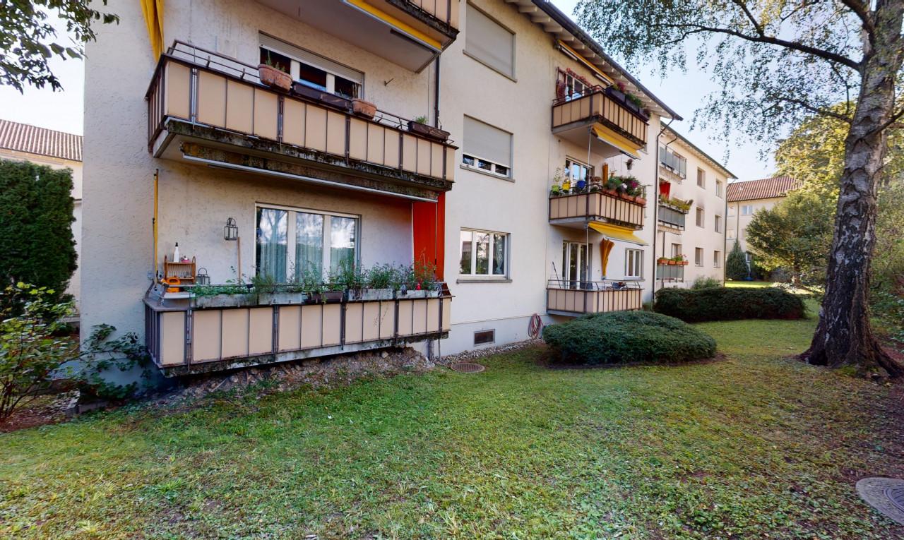 Investment property  for sale in Zürich Zurich