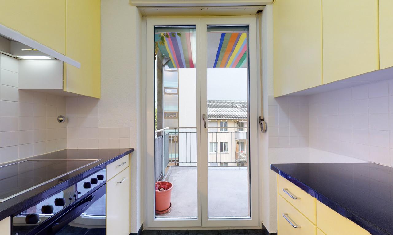 Kaufen Sie Wohnung in Zürich Zürich