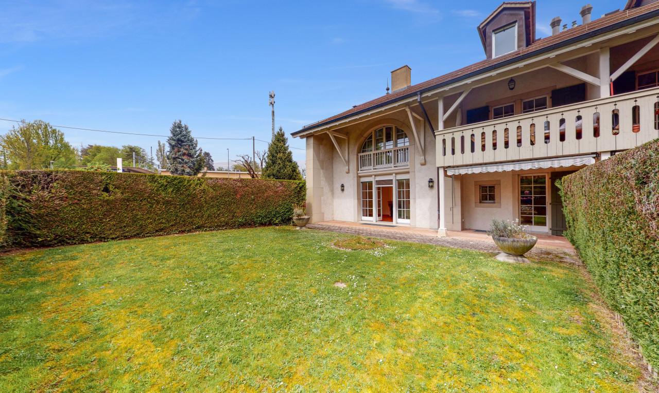Appartement à vendre à Genève Genthod
