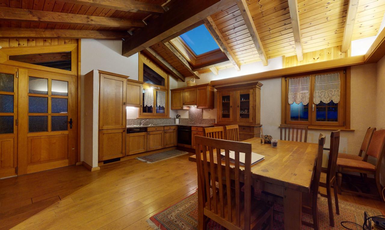 Achetez-le Maison dans Valais Haute-Nendaz