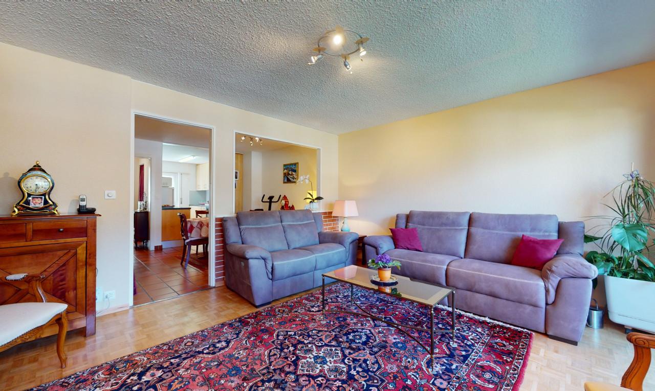 Haus zu verkaufen in Wallis Agarn