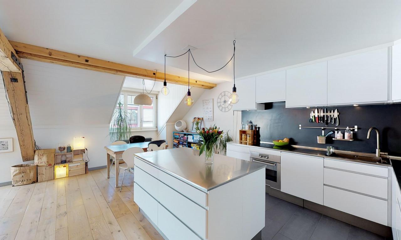 Apartment  for sale in Geneva Carouge