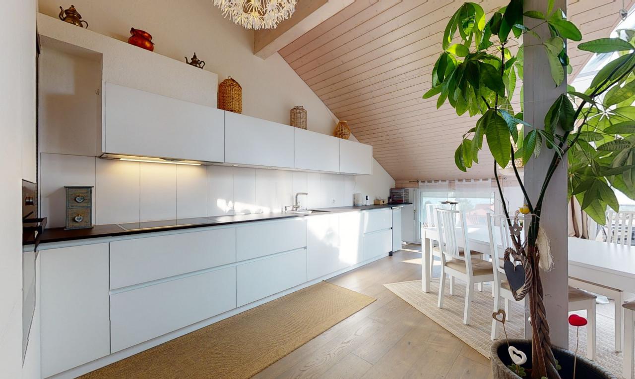 Achetez-le Appartement dans Neuchâtel Corcelles