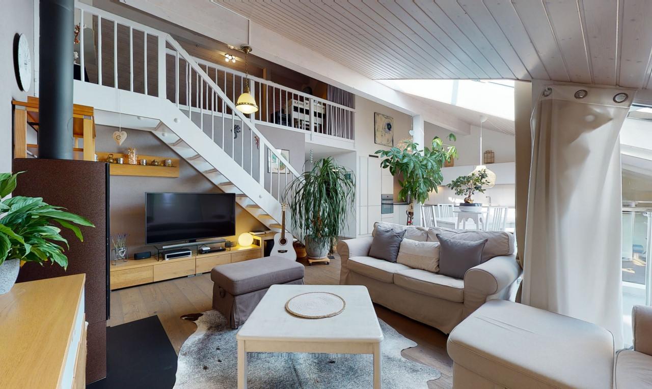 Appartement  à vendre à Neuchâtel Corcelles