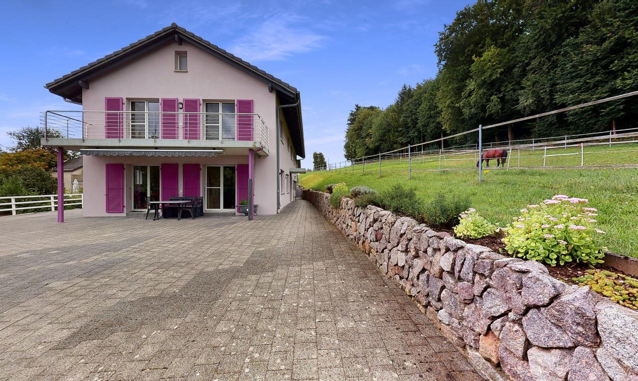 Kaufen Sie Haus in Aargau Staufen
