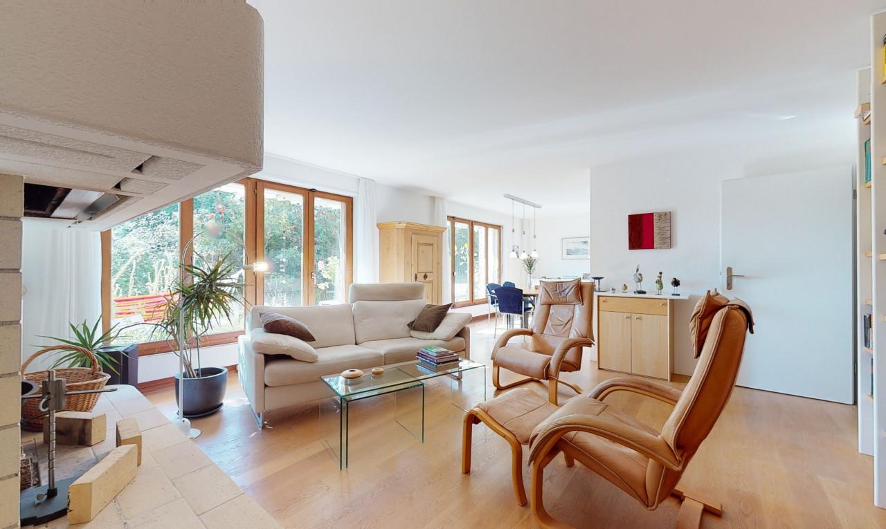 Haus zu verkaufen in Aargau Boniswil