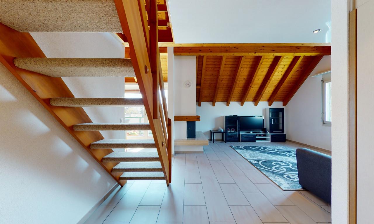 Kaufen Sie Wohnung in Solothurn Gerlafingen