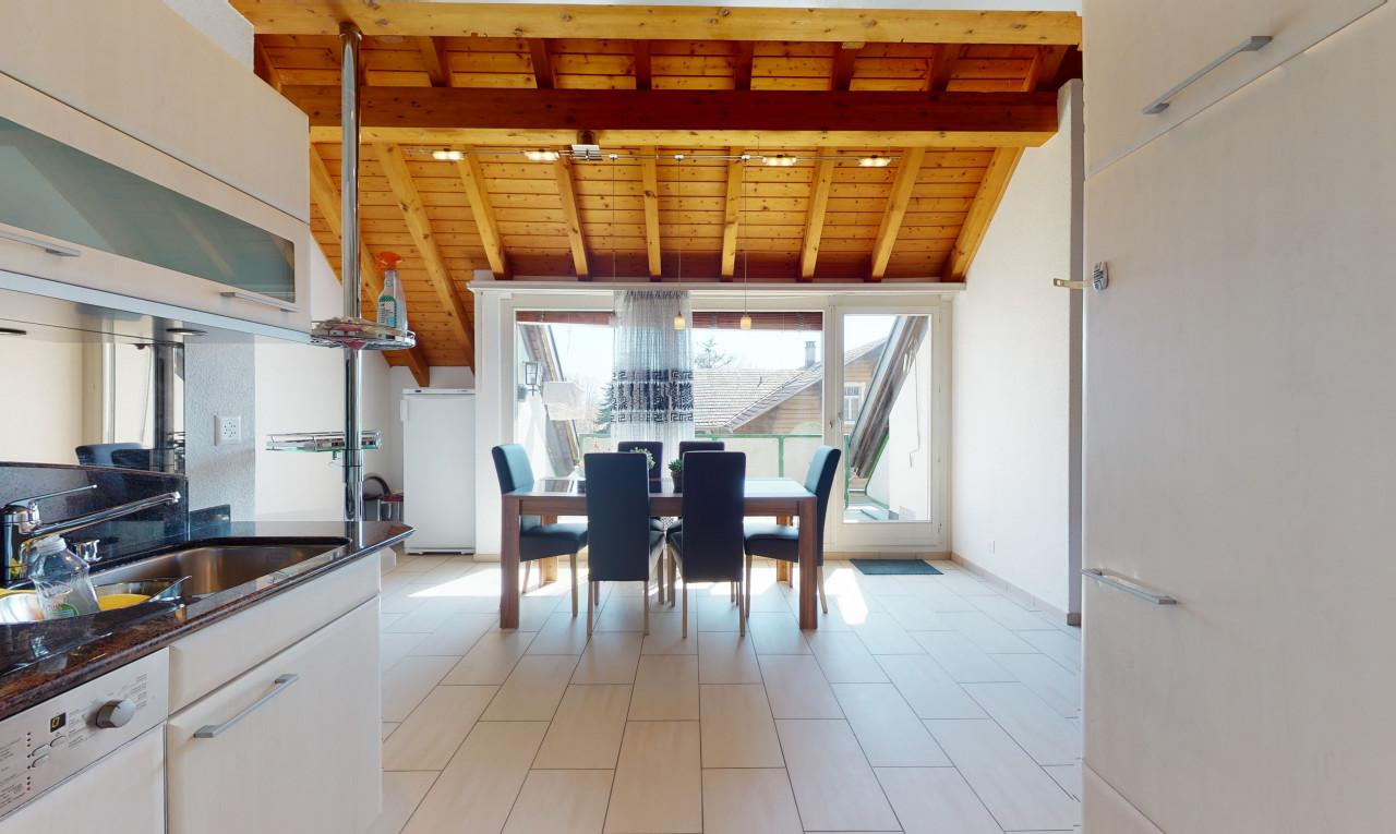 Wohnung zu verkaufen in Solothurn Gerlafingen