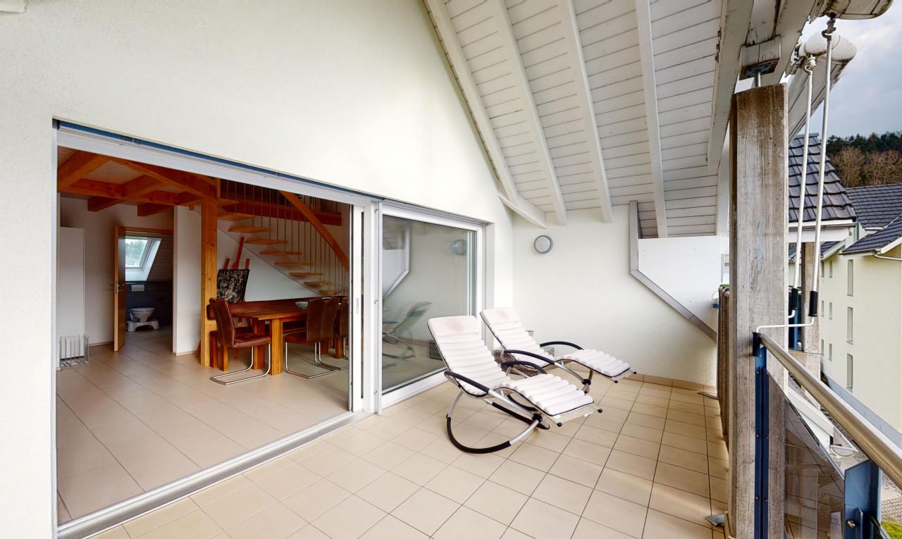 Wohnung zu verkaufen in Thurgau Balterswil